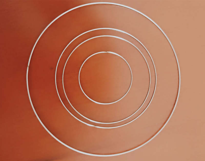 塑料高频焊接发热丝(又名:热熔丝、诱导丝)